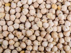 Export Chickpeas