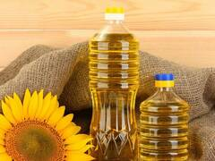 Масло подсолнечное | Refined and unrefined sunflower oil
