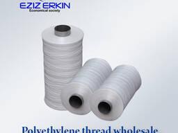 Полиэтиленовая нить для производства мешков оптом