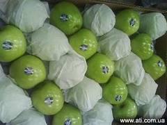Предлагаем яблоки, груши из Аргентины