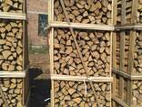 Продам Дрова (Дуб / Граб / Сосна/ Берёза) / Sell Firewood (Oak / Hornbeam / Pine / Birch) - фото 2