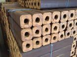 Продам топливные Брикеты Пини Кей (дуб)/ Sell fuel briquettes Pini Kay (oak tree) - фото 1