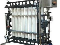 Установка ультрафильтрации Litech Aqua Ultra Line